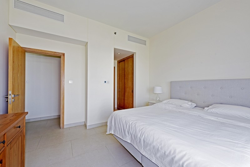 1 Bedroom Apartment For Rent in  St Regis,  Saadiyat Island   4