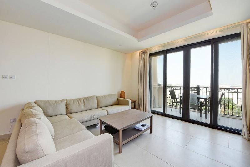 1 Bedroom Apartment For Rent in  St Regis,  Saadiyat Island   6