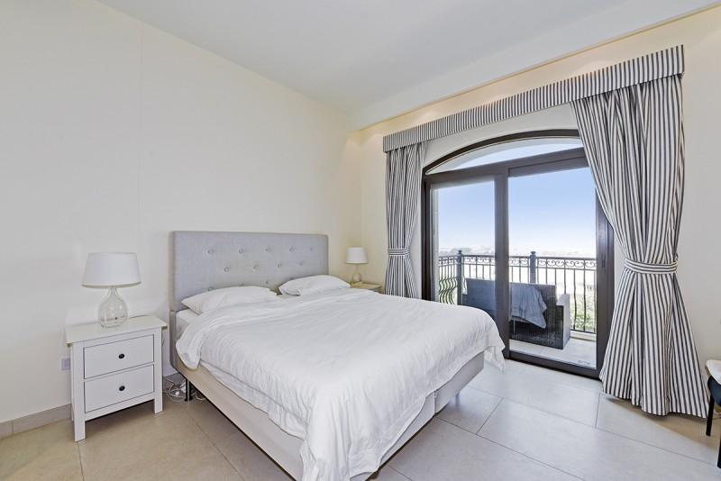 1 Bedroom Apartment For Rent in  St Regis,  Saadiyat Island   5