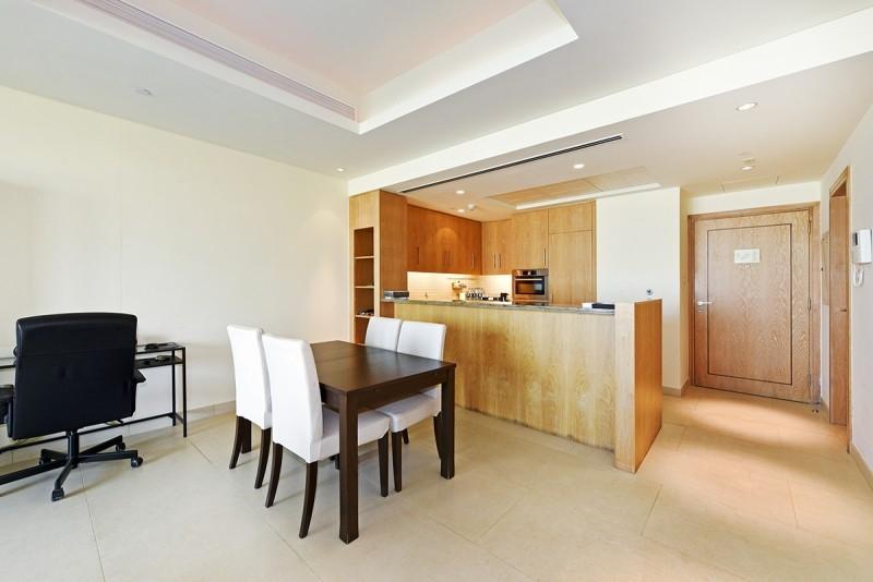 1 Bedroom Apartment For Rent in  St Regis,  Saadiyat Island   2