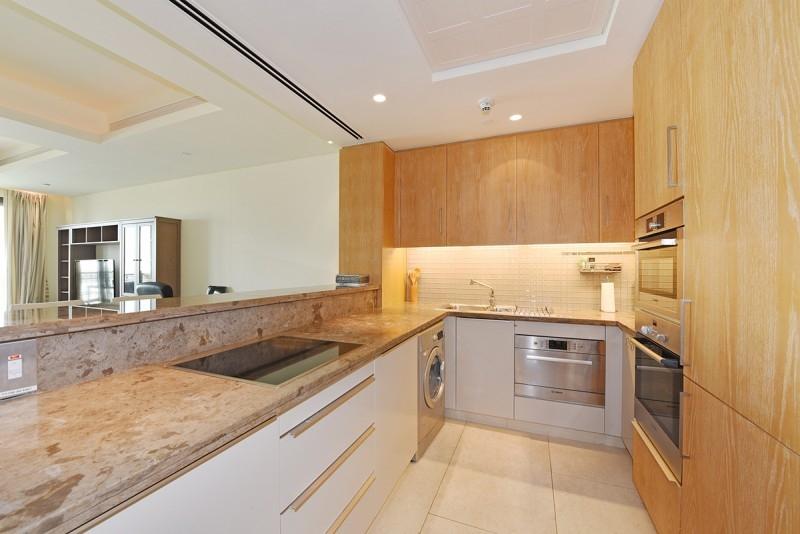 1 Bedroom Apartment For Rent in  St Regis,  Saadiyat Island   1