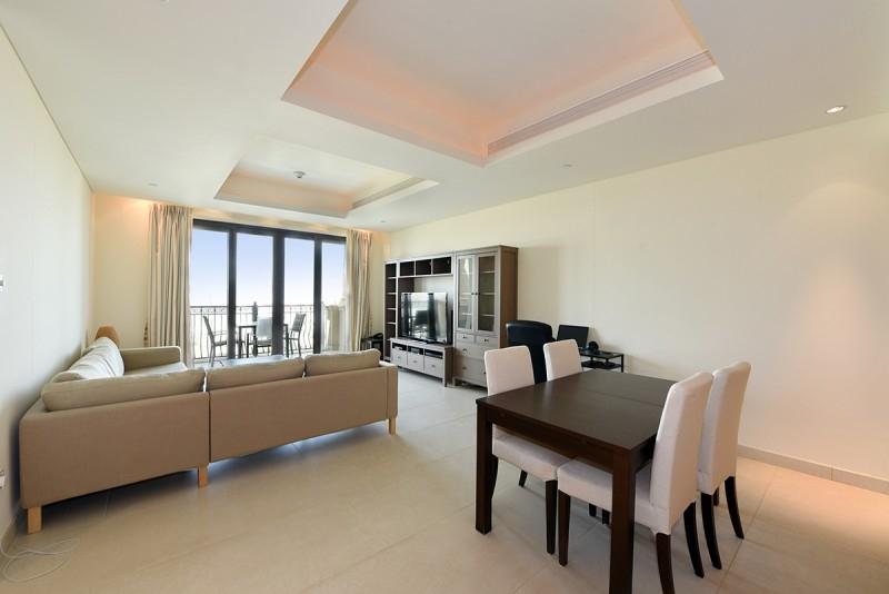 1 Bedroom Apartment For Rent in  St Regis,  Saadiyat Island   3
