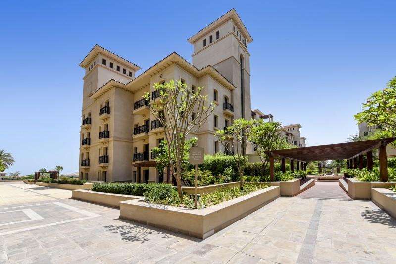 1 Bedroom Apartment For Rent in  St Regis,  Saadiyat Island   12