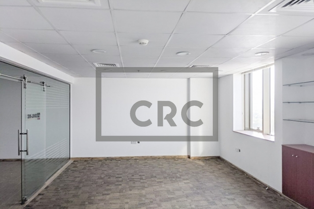 1,072 sq.ft. Office in Motor City, Detroit House for AED 700,000