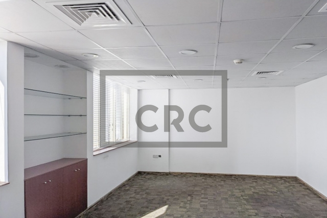 office for sale in motor city, detroit house   3