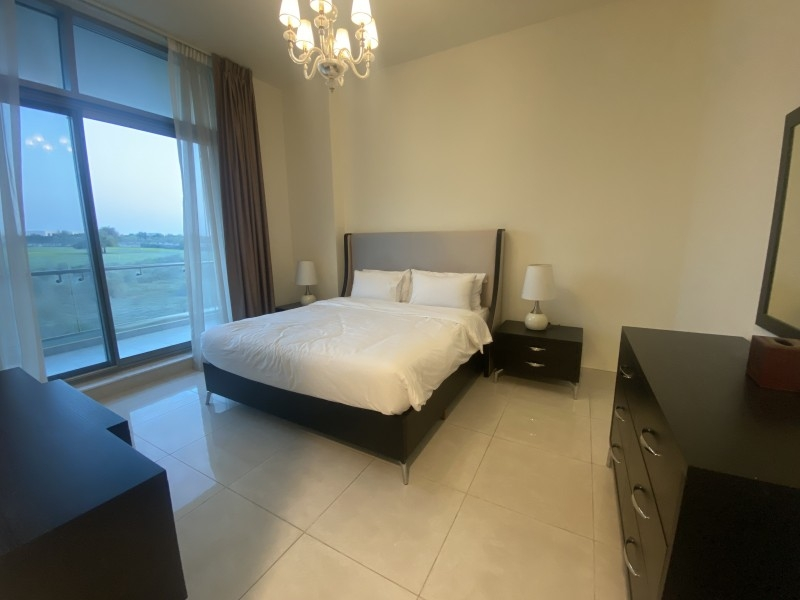 2 Bedroom Apartment For Rent in  The Polo Residence,  Meydan Avenue   14