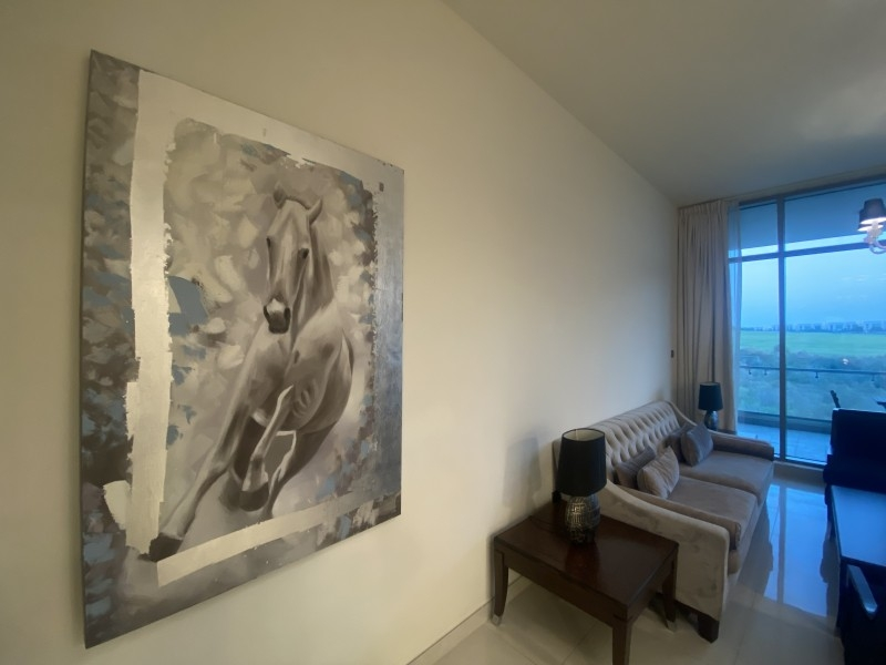 2 Bedroom Apartment For Rent in  The Polo Residence,  Meydan Avenue   0