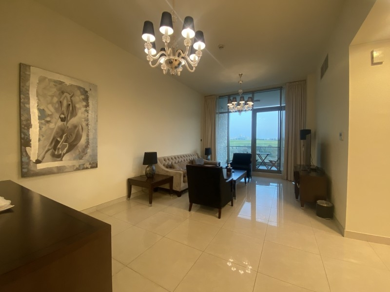 2 Bedroom Apartment For Rent in  The Polo Residence,  Meydan Avenue   1