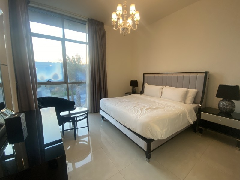2 Bedroom Apartment For Rent in  The Polo Residence,  Meydan Avenue   15