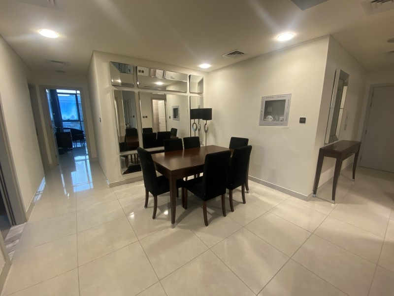 2 Bedroom Apartment For Rent in  The Polo Residence,  Meydan Avenue   7