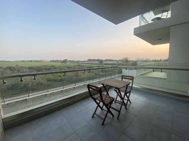 2 Bedroom Apartment For Rent in  The Polo Residence,  Meydan Avenue   5