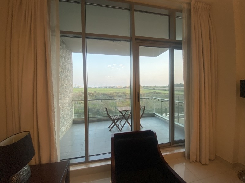 2 Bedroom Apartment For Rent in  The Polo Residence,  Meydan Avenue   10