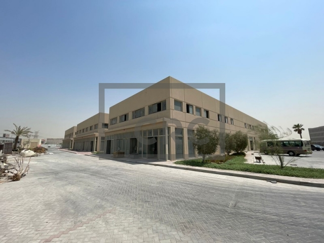commercial building for sale in dubai investment park, dubai investment park 1 | 1