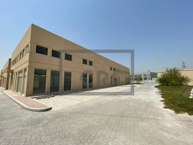 commercial building for sale in dubai investment park, dubai investment park 1 | 6