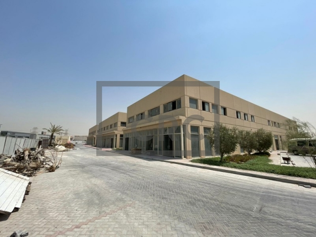 commercial building for sale in dubai investment park, dubai investment park 1 | 4
