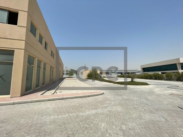 commercial building for sale in dubai investment park, dubai investment park 1 | 3