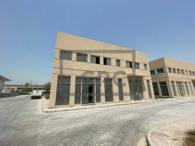commercial building for sale in dubai investment park, dubai investment park 1 | 5