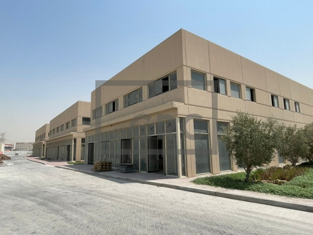 commercial building for sale in dubai investment park, dubai investment park 1 | 0