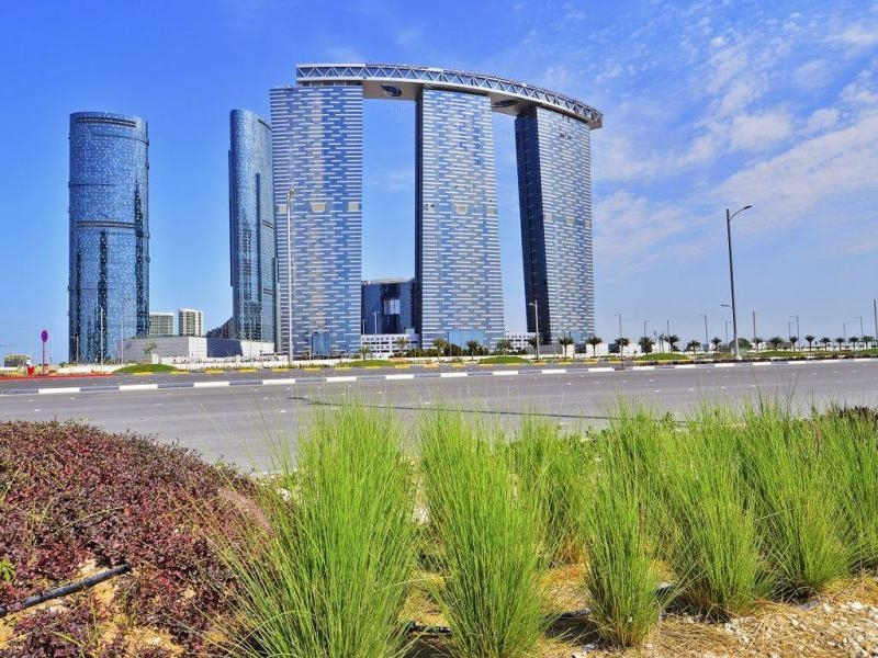 2 Bedroom Apartment For Rent in  The Gate Tower 3,  Al Reem Island   12