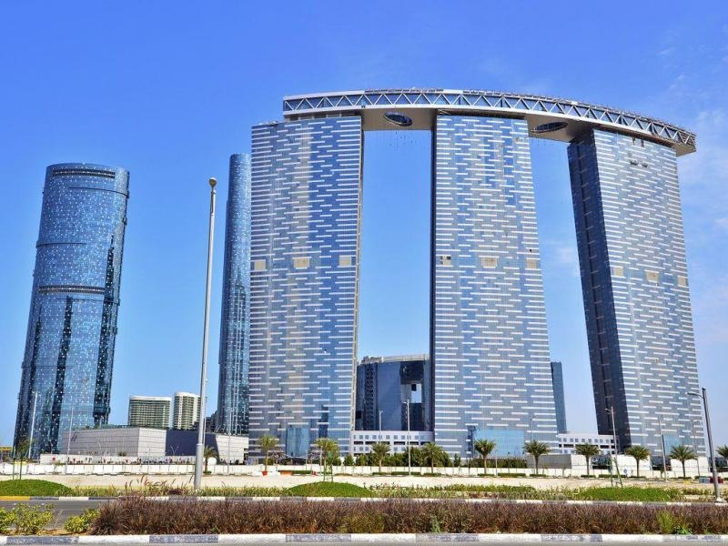 2 Bedroom Apartment For Rent in  The Gate Tower 3,  Al Reem Island   13