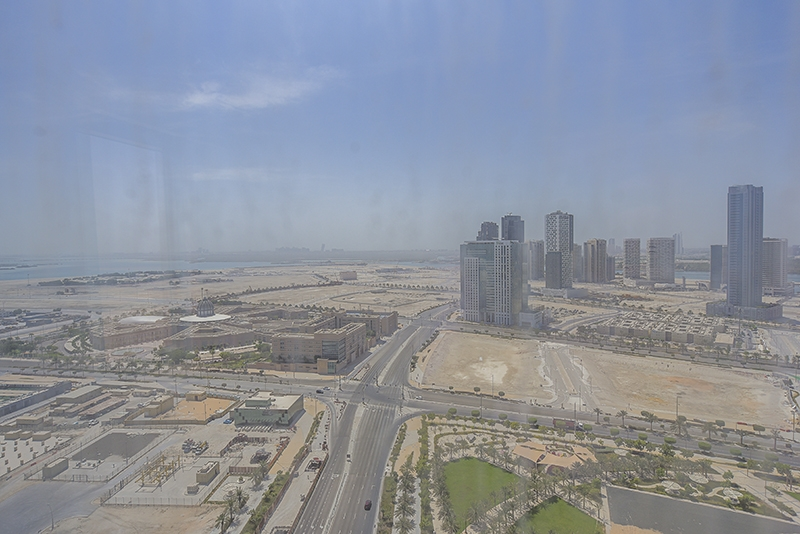 2 Bedroom Apartment For Rent in  The Gate Tower 3,  Al Reem Island   7