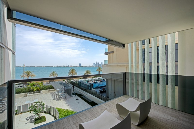 3 Bedroom Apartment For Rent in  Muraba Residences,  Palm Jumeirah   9