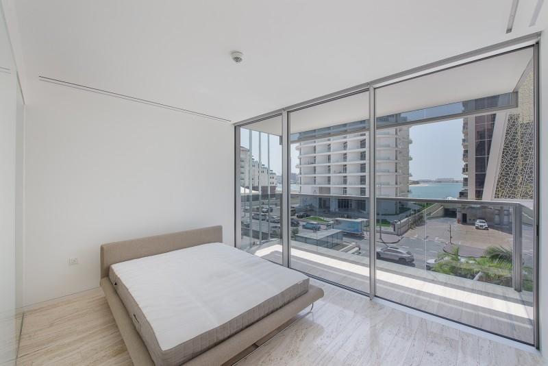 3 Bedroom Apartment For Rent in  Muraba Residences,  Palm Jumeirah   4