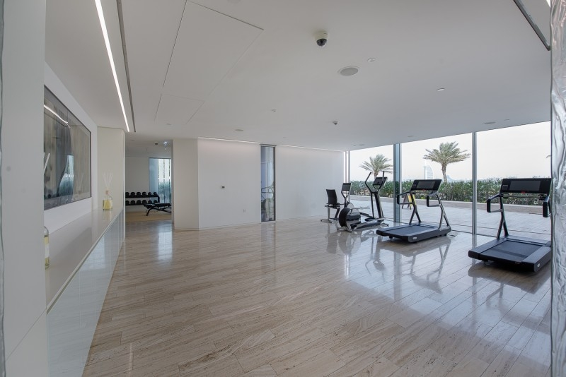 3 Bedroom Apartment For Rent in  Muraba Residences,  Palm Jumeirah   12