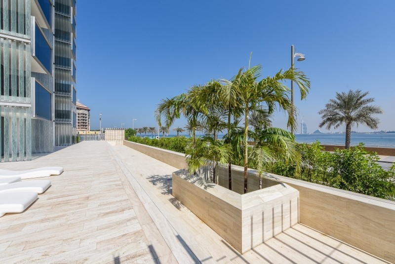 3 Bedroom Apartment For Rent in  Muraba Residences,  Palm Jumeirah   15