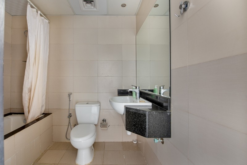 1 Bedroom Apartment For Rent in  Diamond Views 3,  Jumeirah Village Circle   5