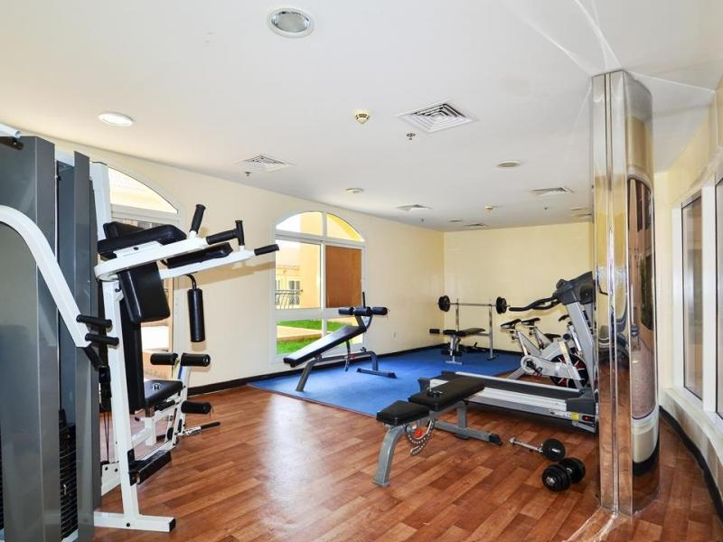 1 Bedroom Apartment For Rent in  Diamond Views 3,  Jumeirah Village Circle   6