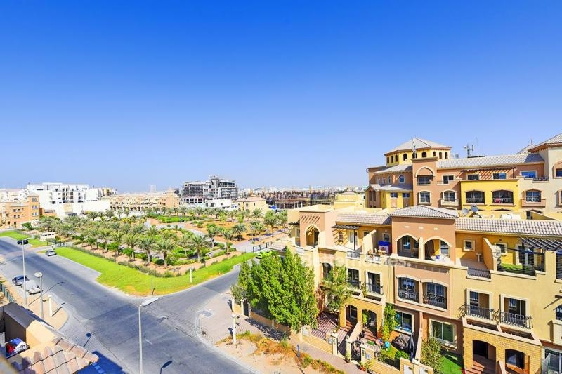 1 Bedroom Apartment For Rent in  Diamond Views 3,  Jumeirah Village Circle   9