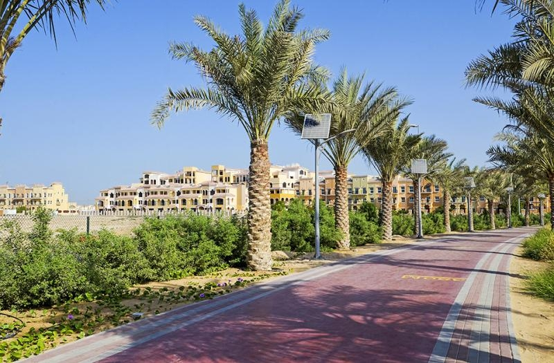 1 Bedroom Apartment For Rent in  Diamond Views 3,  Jumeirah Village Circle   10