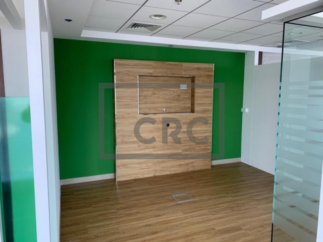 office for rent in business bay, the burlington   2