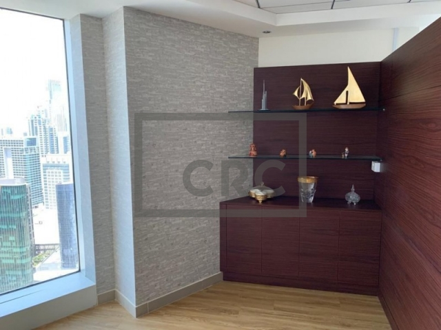 office for rent in business bay, the burlington   3