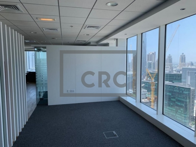 office for rent in business bay, the burlington   5