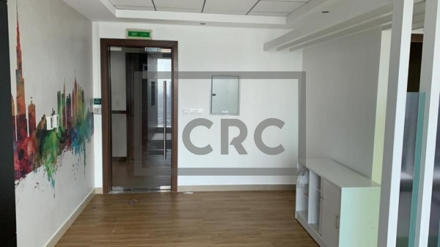 office for rent in business bay, the burlington   7