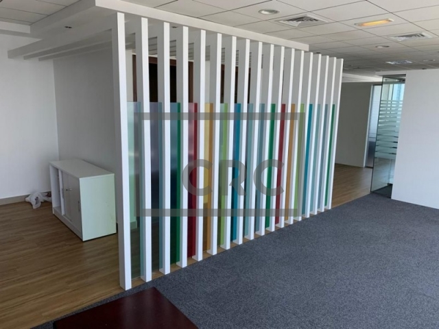 office for rent in business bay, the burlington   11