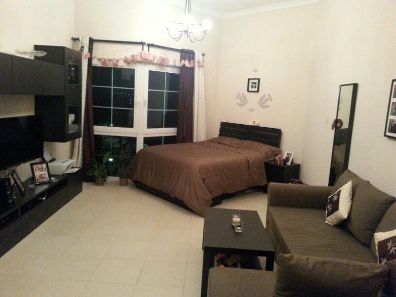 Studio Apartment For Sale in  Ritaj,  Dubai Investment Park   0