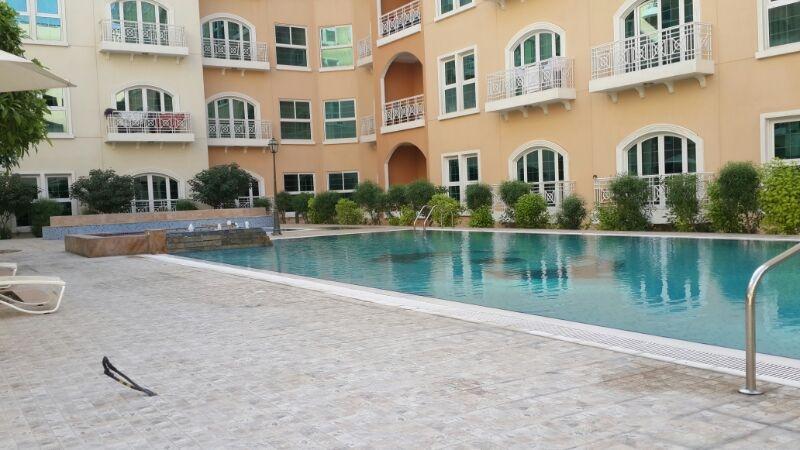 Studio Apartment For Sale in  Ritaj,  Dubai Investment Park   2