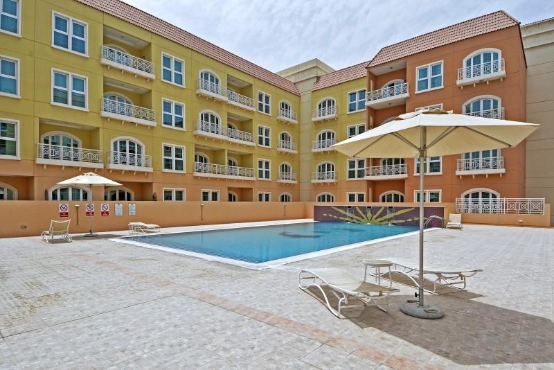 Studio Apartment For Sale in  Ritaj,  Dubai Investment Park   5