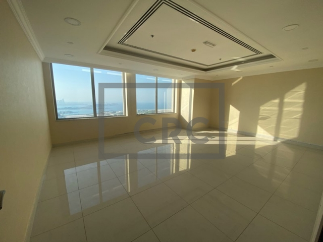 2,436 sq.ft. Office in Dubai Media City, Business Central B for AED 292,284