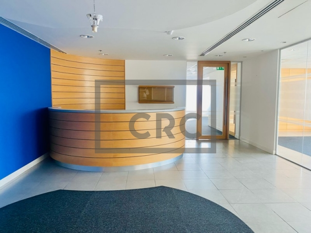 4,871 sq.ft. Office in Dubai Media City, Business Central B for AED 608,925