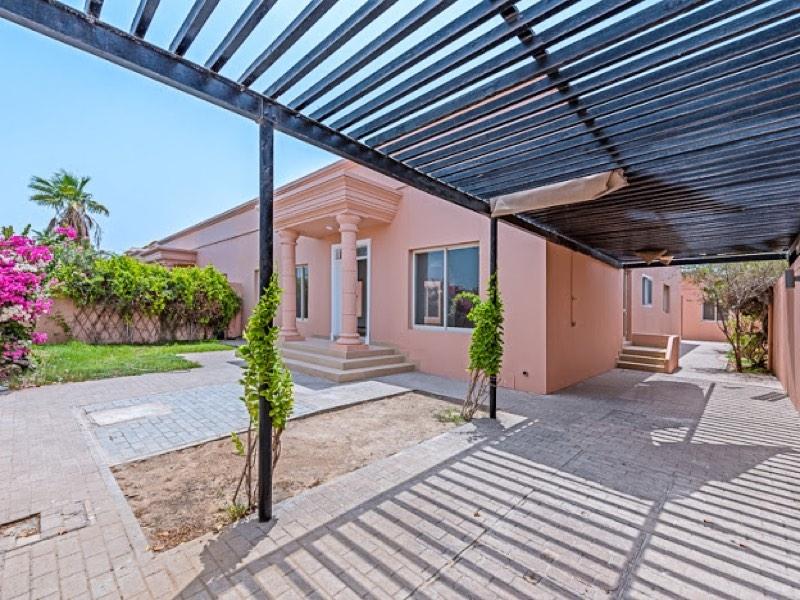 3 Bedroom Villa For Rent in  Umm Suqeim 3,  Umm Suqeim | 13