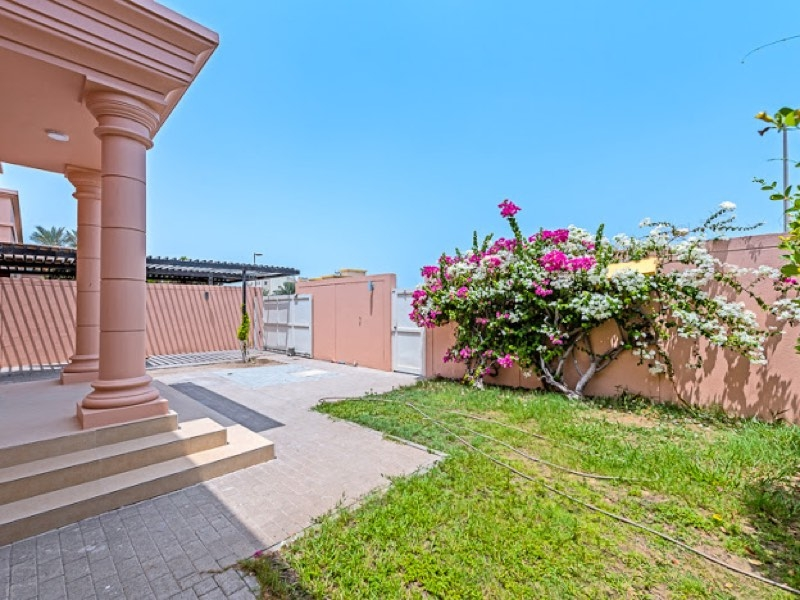3 Bedroom Villa For Rent in  Umm Suqeim 3,  Umm Suqeim | 12