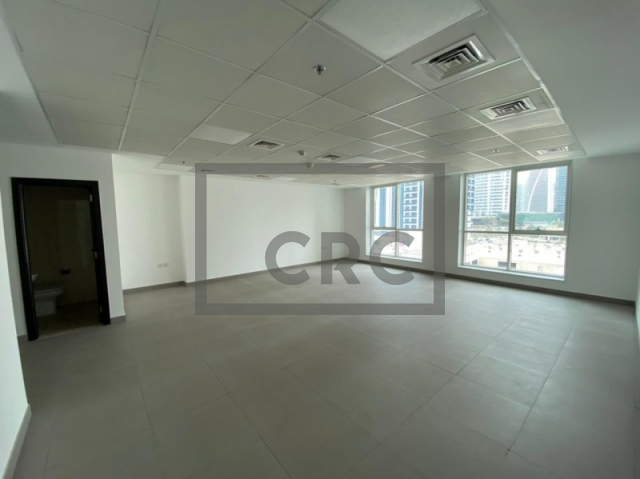 office for sale in jumeirah lake towers, preatoni tower | 4