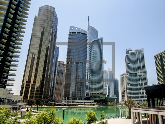 office for sale in jumeirah lake towers, preatoni tower | 9