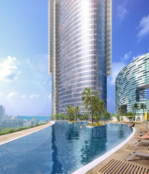 2 Bedroom Apartment For Rent in  Sky Tower,  Al Reem Island | 0