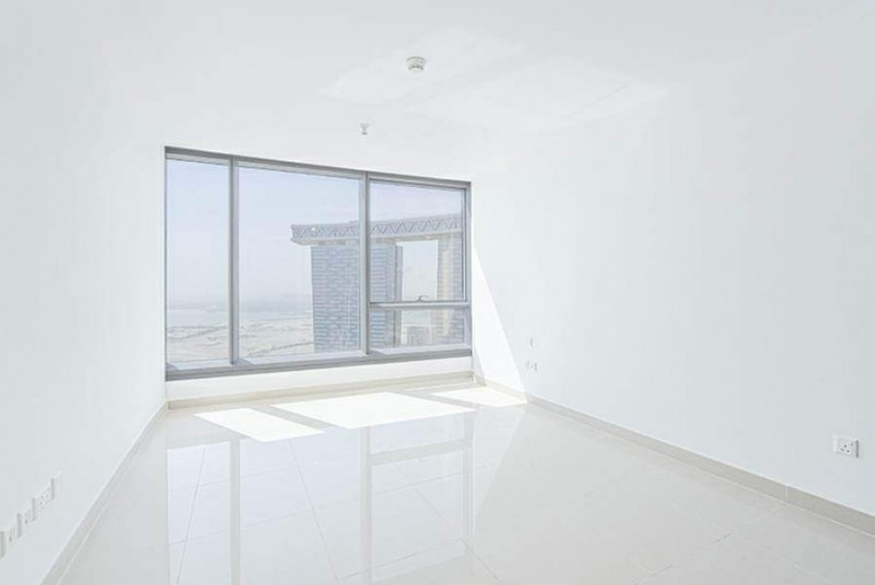 2 Bedroom Apartment For Rent in  Sky Tower,  Al Reem Island | 3