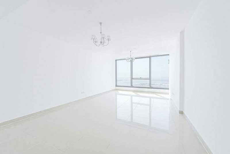 2 Bedroom Apartment For Rent in  Sky Tower,  Al Reem Island | 2